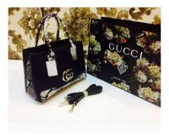 Gucci Hand Bag For Ladies High Quality For Sale Delivery Available