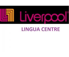 Best TOEFL  in Lahore teaching  in Native English Language by Liverpool lingua