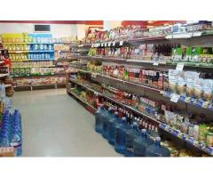 Cash And Carry Mart Running Business For Sale In Islamabad