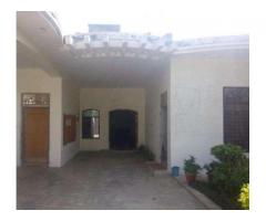 Running Business Of Boys Hostels In Ideal Location For Sale In Multan