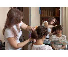 Expert Female Beautician Required For Our Beauty Polar In Islamabad