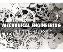 Mechanical Engineers Staff Required In Our Company Lahore