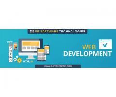 Web development, Software development, CMS, SEO