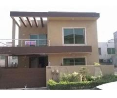Double Storey House In Bahria Town Available For Rent Islamabad