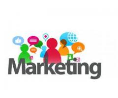 Marketing Staff (Male) Staff Required For Our Company In Karachi