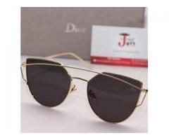 Dior Sunglasses With New Frame Home Delivery Available in Pakistan