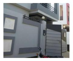 5 Marla Newly Constructed House Urgently Sale In Bahawalnagar