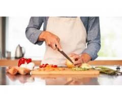 Expert And Experienced Chef Required For Our Guest House Islamabad