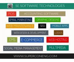 Web Agency, Web Development - Web Design - Businesses