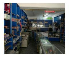Running Business Of Printing And Stationary Shop For Sale In Lahore