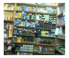Running Business Of Books And Stationery Shop For Sale In Karachi