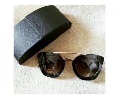 Prada Sunglasses With Complete Accessories For Sale Cash On Delivery