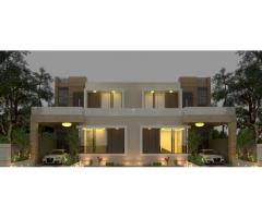 SA Gardens Homes Lahore Houses Are Available On Easy Installments