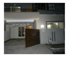 5 Marla Well Constructed House Available For Sale In Rawalpindi