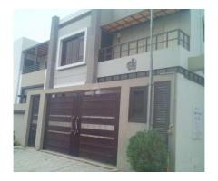 1 Kanal House Newly Constructed For Sale In DHA Pase 2 Islamabad
