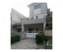 Double Storey House In G-11 Available For Rent Islamabad