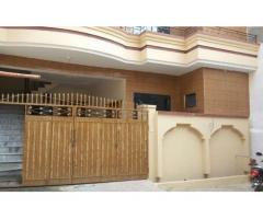 Double Unit House Well Constructed In Prime Location For Sale Karachi