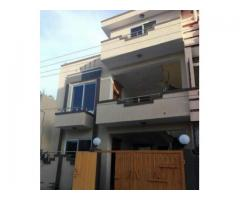 4 Marla Bran New House Available For Sale In Ghouri Town Islamabad