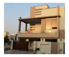 8 Marla House In Bahria Town Available For Sale Low Price- Lahore