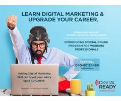 Digital Marketing Certified Diploma Online Classes, Karachi