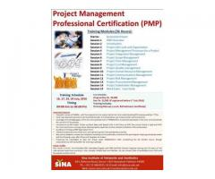 Project Management Professional Training In Pakistan Online Classes