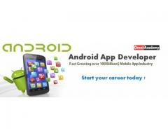 Android App Development International Certification Diploma Islamabad