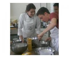 Certified Diploma Of Culinary and Finishing Arts Classes In Lahore