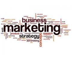 Male and Female Staff Required For Marketing Company In Rawat
