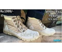 Army Brat Shoes New Arrival With New Edition Available For Sale