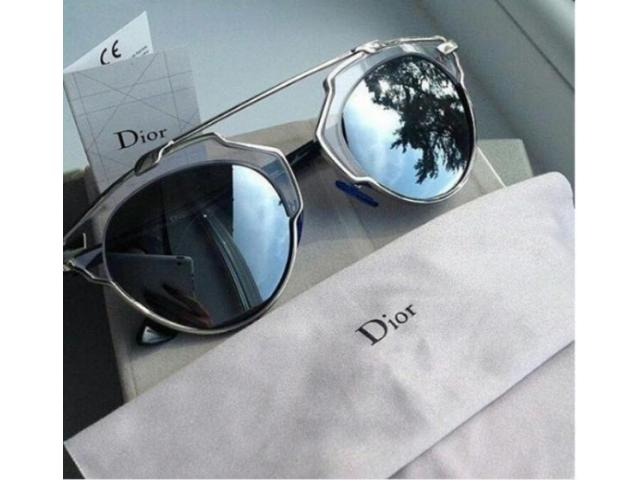 Dior Sunglasses with New Frame Delivery Available In Pakistan