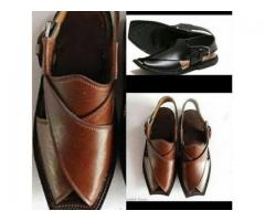 Peshawari Khairee Chappal With Spacial Discount For Sale Cash On Delivery