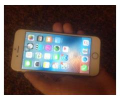 iPhone 6 Gold With All Accessories Available For Sale in Islamabad