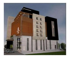 Payment Schedule Of Al Ghani Mall Islamabad Apartments And Shops