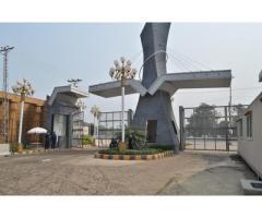 Al-Jalil Garden Lahore Housing Scheme Apartments & Plots On Installments