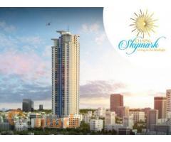 Payment Schedule Of Skymark Apartments Karachi, Easy Installments