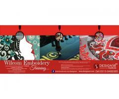Training in upcoming Wilcom Software like Embroidery Studio e2.and e3.0