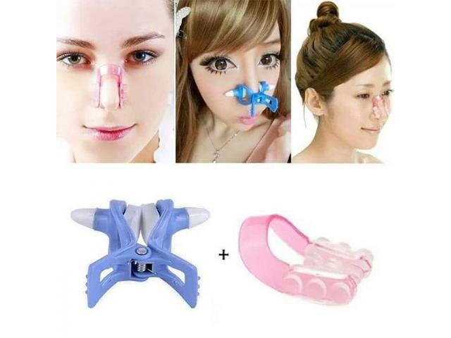 Noise Straightening beauty Clip For Sale Delivery Available In Pakistan