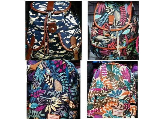 Stylish High Quality College Bags For Girls for Sale Cash On Delivery