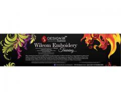 wilcom Emboroidery Software Training at home ......