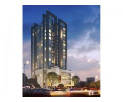 Booking Details Of Indigo Heights Lahore Apartments And Shops For Sale