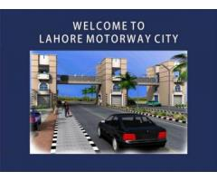 Payment Schedule Of Lahore Motorway City Homes Easy Installments