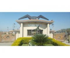 Booking Details Of Shaheen Fazaia Housing Scehme Fateh Jang Road ISB