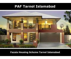 Payment Plans Of Fazaia Housing Scheme Tarnol Islamabad
