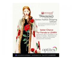 Golden Chance for Females To LEARN Fashion Optitex Software