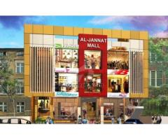 Al Jannat Mall Payment Plans Commercial Spaces On Easy Installments