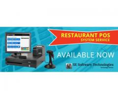 Restaurant and  Shop POS Software