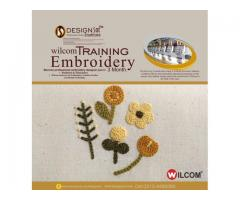 Providing superior embroidery digitizing services and Training