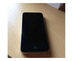 iPhone 4s 16 GB Memory With All Accessories For Sale In Lahore
