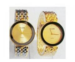 Eid Discount Offer Rado Watch For Girls High Quality For Sale With Home Delivery