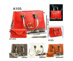 Gucci Bags Along With Small Bag New Offer For her Low Price Cash On Delivery